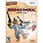 Sam & Max: Season One (Wii)