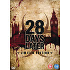 28 Days Later - Limited Edition (UK)