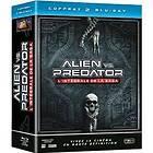 Alien Vs. Predator + Alien Vs.Predator: Requiem (US)