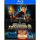 National Treasure 2: Hemligheternas Bok