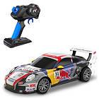 Bild på Nikko RC Street Cars Porsche 911 GT3 Cup 1:16 RTR från Prisjakt.nu
