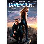 Divergent (HD)