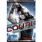Conan the Barbarian (1982) (HD)