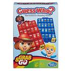 Hasbro Guess Who? Grab & Go (pocket)