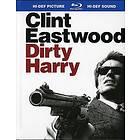 Dirty Harry (US)