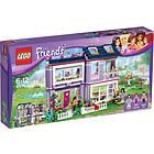 LEGO Friends 41095 Emmas Hus