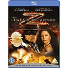 The Legend of Zorro (UK)