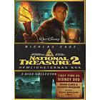 National Treasure 2: Hemligheternas Bok - C.E. (2-Disc)