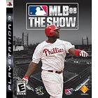 MLB 08: The Show (PS3)