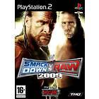 WWE SmackDown! vs. Raw 2009 (PS2)