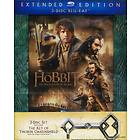 Hobbit: The Desolation of Smaug - Extended Edition