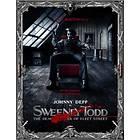 Sweeney Todd: The Demon Barber of Fleet Street - 2-Disc Special (US)