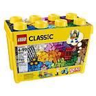 Bild på LEGO Classic 10698 Stor Fantasiklosslåda från Prisjakt.nu