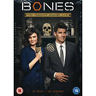 Bones - Seasons 1-8 (UK)