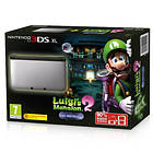 Nintendo 3DS XL (incl. Luigi's Mansion 2)