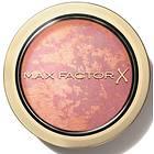 Max Factor Creme Puff Blusher