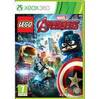 LEGO: Marvel Avengers (Xbox 360)