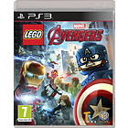 LEGO: Marvel Avengers (PS3)