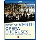 Best of Verdi Opera Choruses - C Major