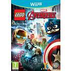 LEGO: Marvel Avengers (Wii U)