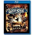 Motley Crue: Carnival of Sins (US)