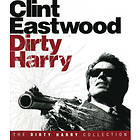 Dirty Harry - Deluxe Edition