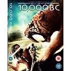 10 000 B.C.
