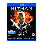 Hitman - Extreme Edition  (UK)