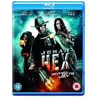 Jonah Hex (UK)