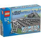 LEGO City 7895 Växlar