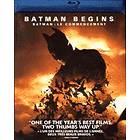 Batman Begins (US)