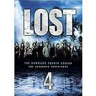 Lost - Säsong 4