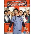 Scrubs - Säsong 6
