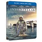 Interstellar - Elgiganten Exclusive SteelBook (BD+DC)