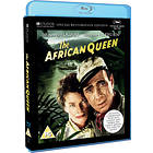 The African Queen - Special Restoration Edition (UK)