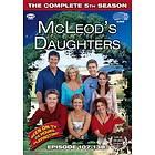 McLeods Döttrar - Säsong 5