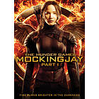 The Hunger Games: Mockingjay - Part 1 (HD)