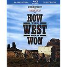 How the West Was Won - Special Edition (US)