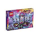 LEGO Friends 41105 Pop Star Popstjärnornas Scen