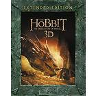 The Hobbit: The Desolation of Smaug - Extended Edition (3D) (UK)