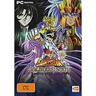 Saint Seiya: Soldiers' Soul (PC)
