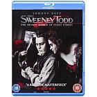 Sweeney Todd: The Demon Barber of Fleet Street (UK)