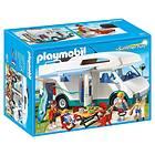 Playmobil Summer Fun 6671 Summer Camper