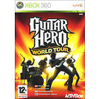 Guitar Hero: World Tour (Xbox 360)