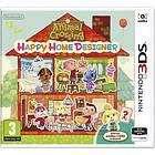 Animal Crossing: Happy Home Designer (incl. Amiibo Card)