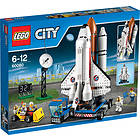 LEGO City 60080 Space Port