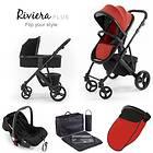 Tutti Bambini Riviera 3in1 (Travel System)