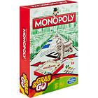 Hasbro Monopoly Grab & Go (pocket)