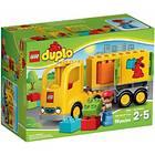 LEGO Duplo 10601 Lastbil