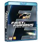 Fast & Furious - 7-Movie Collection